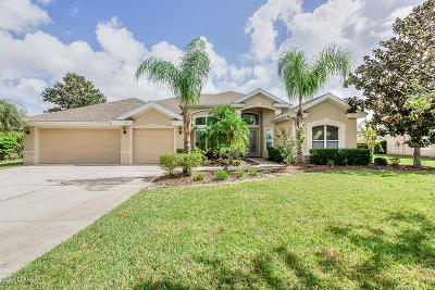 Ormond Beach FL Single Family Home For Sale: $475,000