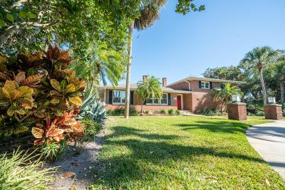 Ormond Beach Single Family Home For Sale: 2045 John Anderson Drive