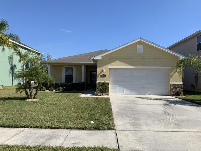 Port Orange Single Family Home For Sale: 5343 Coquina Shores Lane
