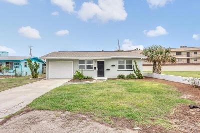 Ormond Beach Single Family Home For Sale: 1 Ocean Crest Drive