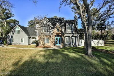 Port Orange Single Family Home For Sale: 1861 Spruce Creek Boulevard