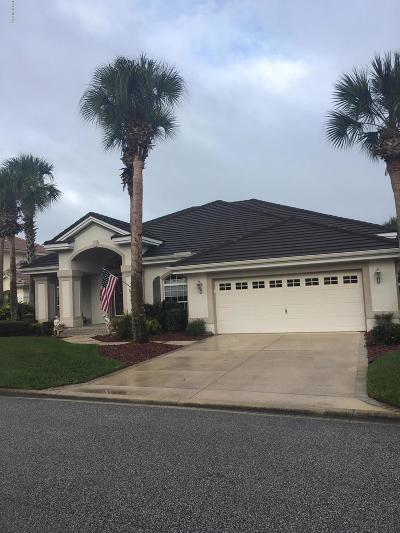 Palm Coast Single Family Home For Sale: 9 Flagship Drive