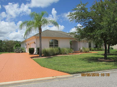 Volusia County Attached For Sale: 66 Tomoka Ridge Way