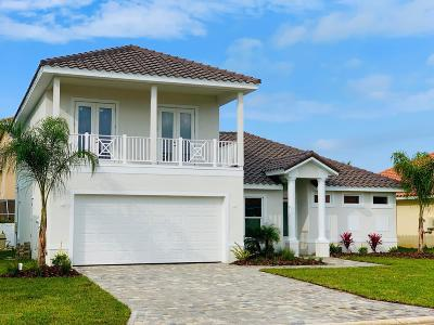 Ormond Beach Single Family Home For Sale: 3718 Egret Dunes Drive