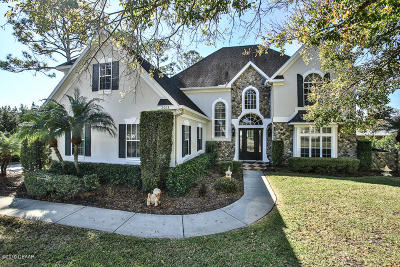 Spruce Creek Fly In Single Family Home For Sale: 2013 Country Club Drive