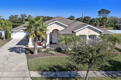 Venetian Bay Single Family Home For Sale: 625 Marisol Drive