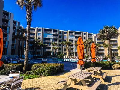 New Smyrna Beach Condo/Townhouse For Sale: 2401 S Atlantic Avenue #D201