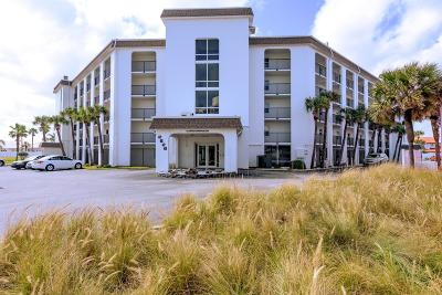 Daytona Beach Shores Condo/Townhouse For Sale: 2626 S Atlantic Avenue #2080