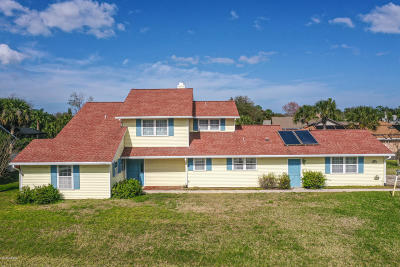 Palm Coast Single Family Home For Sale: 122 Cochise Ct Court
