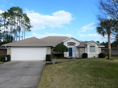 Ormond Beach Single Family Home For Sale: 12 Hunt Master Court