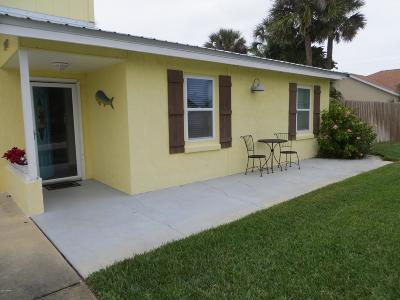 Port Orange Single Family Home For Sale: 3949 S Peninsula Drive