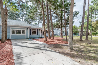 Volusia County Attached For Sale: 1018 Charles Street