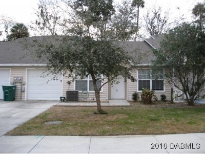 Volusia County Rental For Rent: 1027 Grand Hickory Circle