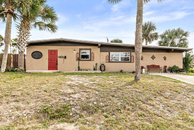Ormond Beach, Ormond-by-the-sea Single Family Home For Sale: 126 Brendale Drive