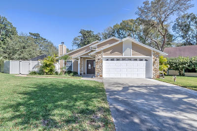 Ormond Beach, Ormond-by-the-sea Single Family Home For Sale: 1307 Northside Drive