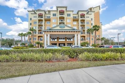 Lake Buena Vista FL Condo/Townhouse For Sale: $263,900