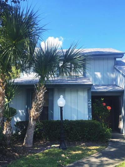 Ormond Beach, Ormond-by-the-sea Single Family Home For Sale: 25 Arbor Lake Park