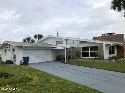 Ormond Beach, Ormond-by-the-sea Single Family Home For Sale: 5 Eucalyptus Circle