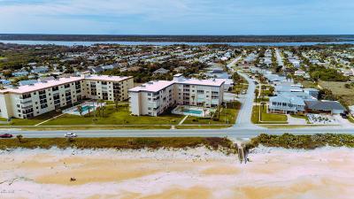 Ormond Beach Condo/Townhouse For Sale: 2294 Ocean Shore Boulevard #203
