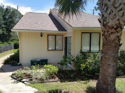 Palm Coast Multi Family Home For Sale: 58 Bradmore Lane