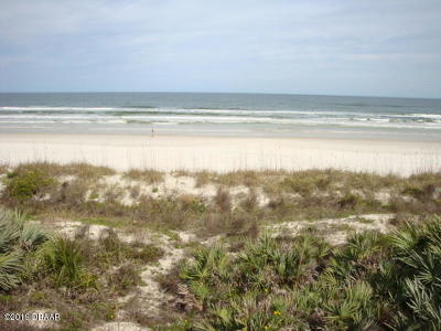 Ponce Inlet Residential Lots & Land For Sale: 4415 S Atlantic Avenue