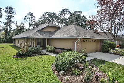 Daytona Beach, Daytona Beach Shores Single Family Home For Sale: 225 Glenbriar Circle