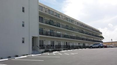 Volusia County Rental For Rent: 3727 S Atlantic Avenue #318