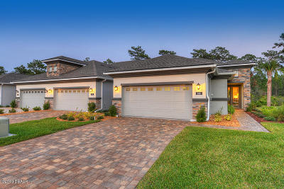 Plantation Bay Attached For Sale: 846 Pinewood Drive