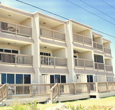 Condo/Townhouse For Sale: 2450 Ocean Shore Boulevard #7