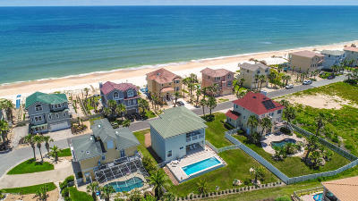 Palm Coast Single Family Home For Sale: 30 Ocean Dune Circle