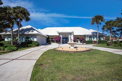 Palm Coast Single Family Home For Sale: 2 Via Verona