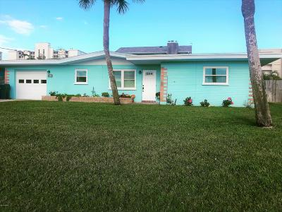 Port Orange Single Family Home For Sale: 3845 Cardinal Boulevard