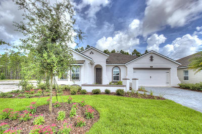 Daytona Beach Single Family Home For Sale: 116 Cerise Court