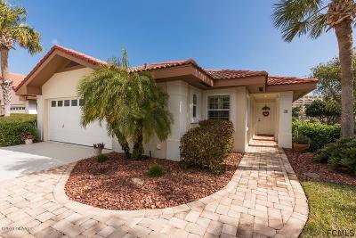 Palm Coast Single Family Home For Sale: 10 San Pedro Court