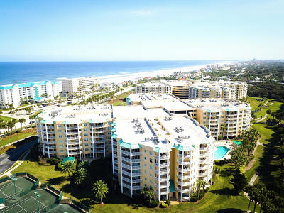 Ponce Inlet Condo/Townhouse For Sale: 4650 Links Village Drive #B307