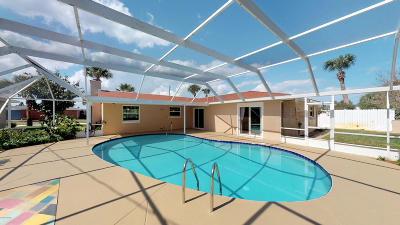 Ormond Beach Single Family Home For Sale: 2317 Bonnie View Drive