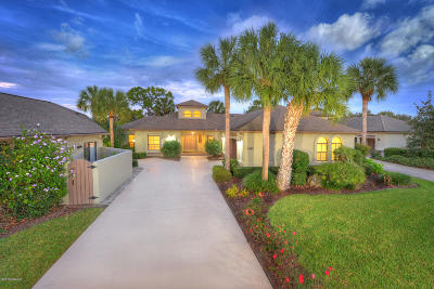 Spruce Creek Fly In Single Family Home For Sale: 3183 Royal Birkdale Way