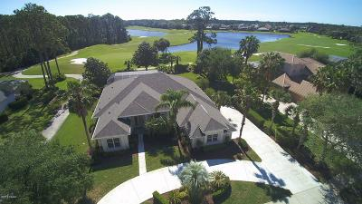 Plantation Bay Single Family Home For Sale: 1049 Hampstead Lane