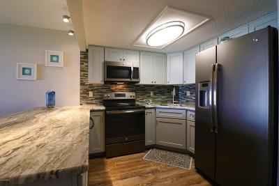 Condo/Townhouse For Sale: 2750 Ocean Shore Boulevard #210