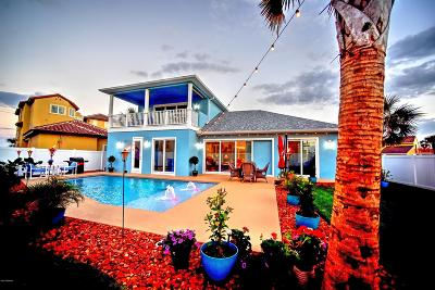 Ormond Beach Single Family Home For Sale: 9 Capistrano Drive