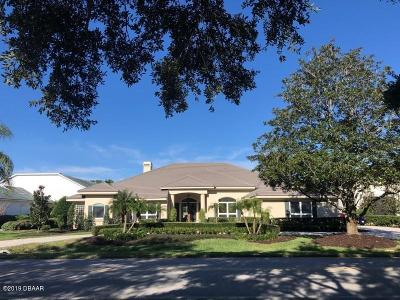 Spruce Creek Fly In Single Family Home For Sale: 2713 Spruce Creek Boulevard