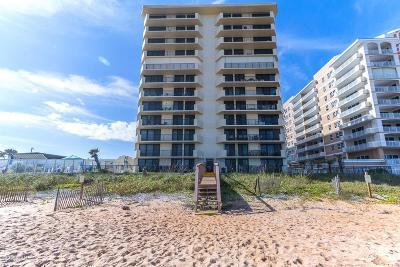 Condo/Townhouse For Sale: 1415 Ocean Shore Boulevard #1001