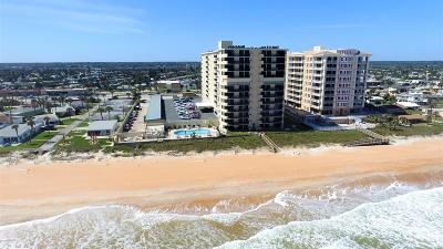 Ormond Beach Condo/Townhouse For Sale: 1415 Ocean Shore Boulevard #101