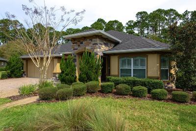 Ormond Beach Single Family Home For Sale: 221 Chelsea Pl Avenue