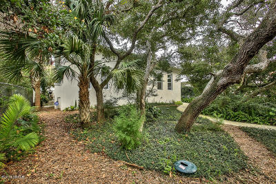 Flagler Beach Single Family Home For Sale: 2031 S Daytona Avenue