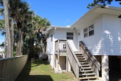 Ormond Beach Single Family Home For Sale: 1297 Ocean Shore Boulevard
