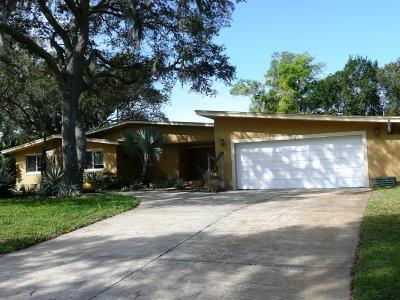 Tomoka Oaks Single Family Home For Sale: 34 Pine Valley Circle