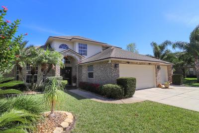 Ormond Beach Single Family Home For Sale: 9 Queen Anne Court