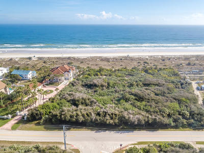 Ponce Inlet Residential Lots & Land For Sale: 4915 S Atlantic Avenue