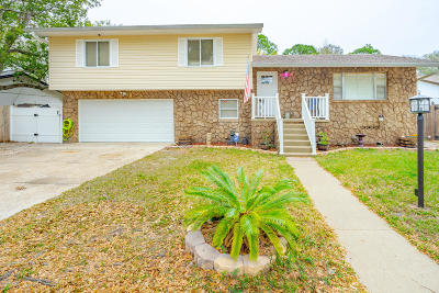 Port Orange Single Family Home For Sale: 5 Woodside Drive